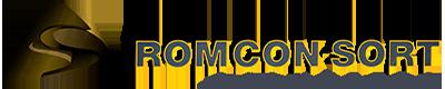 Concasoare Rom Con-Sort Logo