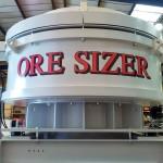 OreSizer
